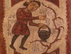 St. Isidoro of Leon. September